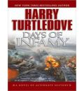 Days of Infamy by Harry Turtledove AudioBook CD