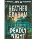 Deadly Night by Heather Graham AudioBook Mp3-CD
