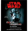 Death Troopers by Joe Schreiber Audio Book CD