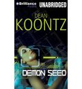 Demon Seed by Dean R Koontz AudioBook Mp3-CD