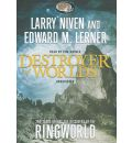 Destroyer of Worlds by Larry Niven Audio Book Mp3-CD