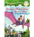 Dinosaurs Before Dark by Mary Pope Osborne AudioBook CD