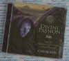 Divine Passion, Air - Caiseal Mor - AudioBook CD