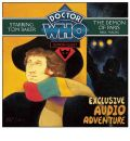 Doctor Who: Demon Quest: Demon of Paris v. 2 by Paul Magrs Audio Book CD