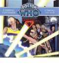 Doctor Who: Demon Quest: Starfall v. 4 by Paul Magrs AudioBook CD