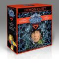 Doctor Who: Demon Quest: The Complete Series (Box Set) by Paul Magrs Audio Book CD