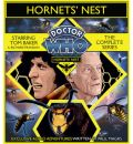 Doctor Who: Hornets' Nest by Paul Magrs AudioBook CD