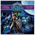 Doctor Who: Serpent Crest: Pt. 1 by Paul Maggs AudioBook CD