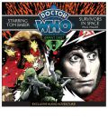 Doctor Who: Serpent Crest: Survivors in Space: 5 by Paul Magrs Audio Book CD