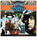 Doctor Who: Serpent Crest: The Hexford Invasion: 4 by Paul Magrs Audio Book CD