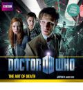 Doctor Who: The Art of Death by James Goss Audio Book CD