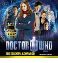 Doctor Who: The Essential Companion by Alex Price AudioBook CD