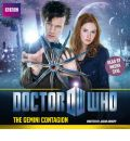 Doctor Who: The Gemini Contagion by Jason Amopp AudioBook CD
