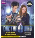 Doctor Who: The Jade Pyramid & the Gemini Contagion by Martin Day Audio Book CD