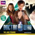 Doctor Who: The Jade Pyramid by Martin Day Audio Book CD