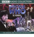 Doctor Who: the Moonbase by  AudioBook CD
