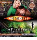 Doctor Who, the Price of Paradise by  AudioBook CD
