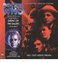 Doctor Who by David Bishop AudioBook CD