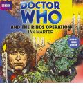 Doctor Who and the Ribos Operation by Ian Marter Audio Book CD
