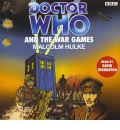 Doctor Who and the War Games by Malcolm Hulke AudioBook CD
