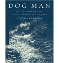Dog Man by Martha Sherrill AudioBook Mp3-CD
