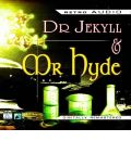 Dr. Jekyll and Mr. Hyde by Robert Louis Stevenson AudioBook CD