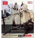 Dracula by Bram Stoker Audio Book CD
