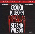 Draculas by Blake Crouch Audio Book CD