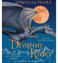 Dragon Rider by Cornelia Funke Audio Book CD