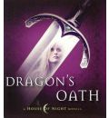 Dragon's Oath by P C Cast AudioBook CD