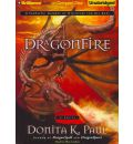 Dragonfire by Donita K Paul AudioBook CD
