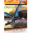 Dragonknight by Donita K Paul AudioBook Mp3-CD