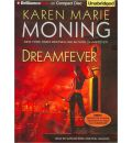 Dreamfever by Karen Marie Moning AudioBook CD