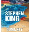 Duma Key by Stephen King Audio Book CD