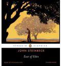 East of Eden John Steinbeck AudioBook CD Unabridged