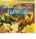 Elvenblood by Andre Norton Audio Book CD