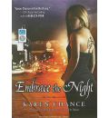 Embrace the Night by Karen Chance Audio Book Mp3-CD