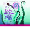 Emily Windsnap and the Monster from the Deep by Liz Kessler AudioBook CD
