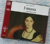 Emma - Jane Austen - AudioBook CD