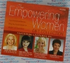 The Empowering Women Gift Collection - AudioBook CD