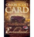Enchantment by Orson Scott Card AudioBook Mp3-CD