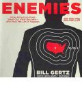 Enemies by Bill Gertz Audio Book CD
