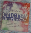 Energy Clearing - Cyndi Dale - AudioBook CD