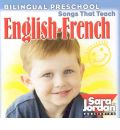 English-French by Marie-France Marcie Audio Book CD