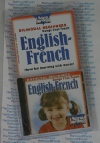 English-French - Bilingual Beginners - Sara Jordan - AudioBook CD