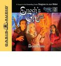 Enoch's Ghost by Bryan Davis AudioBook CD