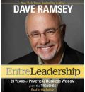 EntreLeadership by Dave Ramsey Audio Book CD