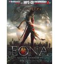 Eona by Alison Goodman Audio Book Mp3-CD