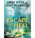 Escape from Hell by Larry Niven Audio Book Mp3-CD