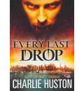 Every Last Drop by Charlie Huston Audio Book Mp3-CD